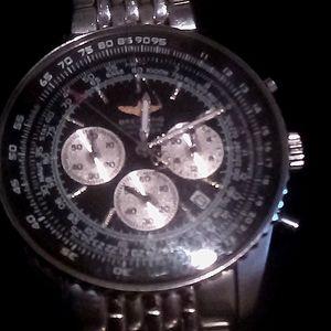 Breitling chronometer navitimer E17370